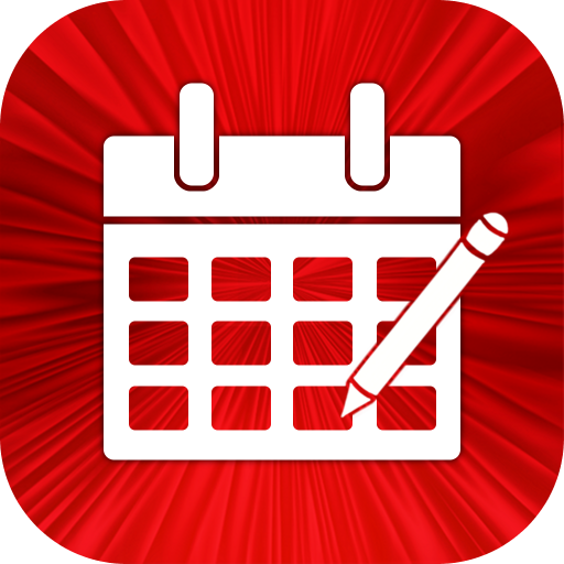 All-in-One Year Calendar Pro Icon