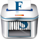 FileShredder Icon